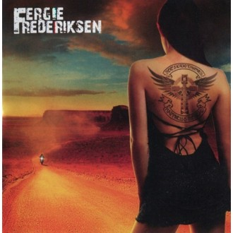 Frederiksen, Fergie - Happiness Is The Road