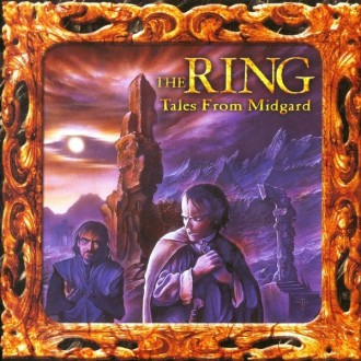 Ring, The - Tales From Midgard