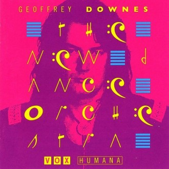 Downes, Geoffrey and The New Dance Orchestra - Vox Humana