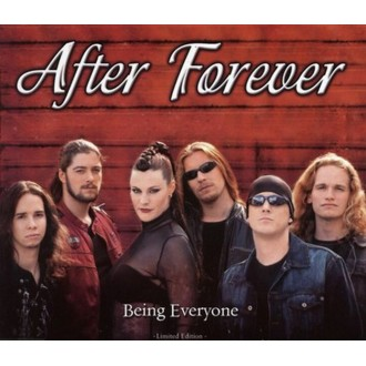 After Forever - Being Everyone - Cd Maxi