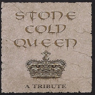 Queen - Stone Cold Queen - A Tribute
