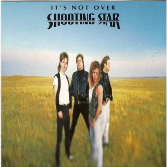 Shooting Star - It's Not Over