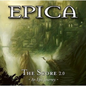 Epica - The Score 2.0 - An Epic Journey