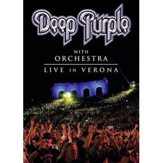 Deep Purple - Live In Verona - With Orchestra