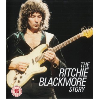 Blackmore, Ritchie - The Ritchie Blackmore Story
