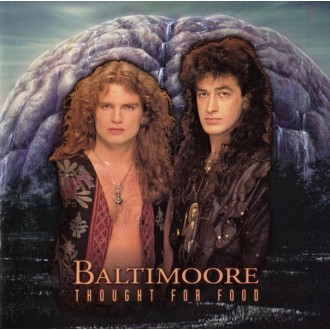 Baltimoore - Thought For Food