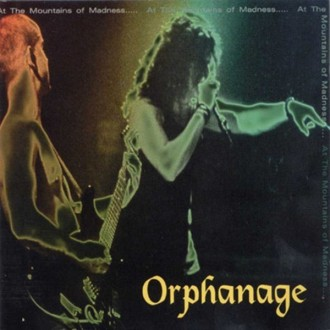 Orphanage - At The Montains Of Madness