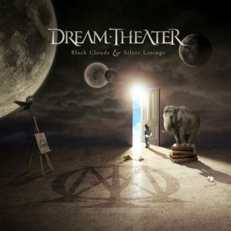 Dream Theater - Black Clouds & Silver Linings (Deluxe...