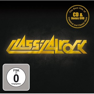 Classical Rock - The Best Hits of Classical and Classic Rock