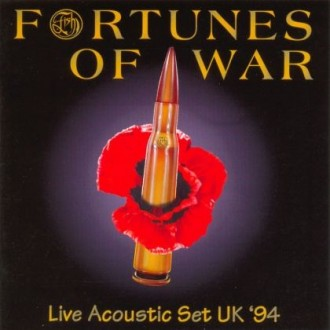 Fish - Fortunes Of War