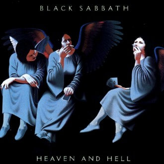 Black Sabbath - Heaven And Hell (Deluxe Edition)