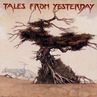 Yes - Tales From Yesterday