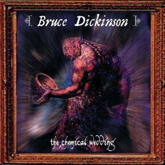 Dickinson, Bruce - The Chemical Wedding (Expanded Edition)