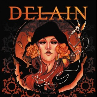 Delain - We Are The Others (Coloured)