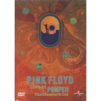 Pink Floyd - Live At Pompeii (The Director's Cut)