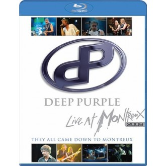 Deep Purple - Live At Montreux 2006 - They All Came Down...