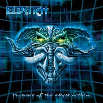 Eldritch - Portrait Of The Abyss Within