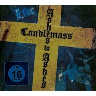 Candlemass - Ashes To Ashes - Live