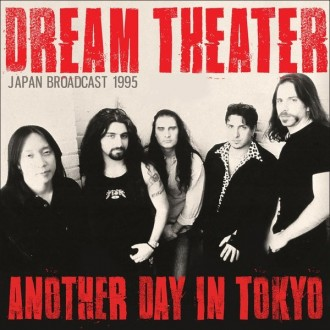 Dream Theater - Another Day In Tokyo (Japan Broadcast 1995)