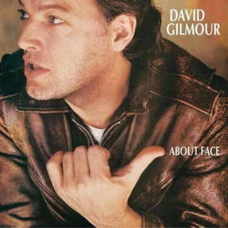 Gilmour, David  - About Face